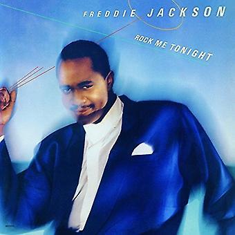 Jackson * Freddie - Rock Me vanavond [Vinyl] USA import