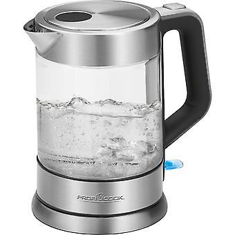 Proficook Hervidor agua 1.5L WKS 1107 G