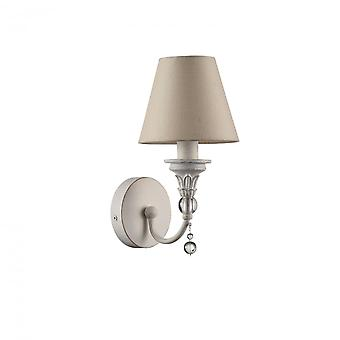 Maytoni Lighting Torino Elegant Collection Sconce, White