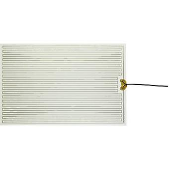 Heating foil self-adhesive 230 V AC 140 W IP rating IPX4 (L x W) 490 mm x 320 mm Thermo