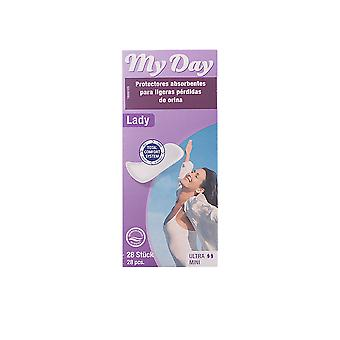 My Day Protector Incontinencia Ultra Mini 28 Units Unisex New Sealed Boxed