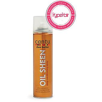 Cantu Oil Sheen Deep Conditioning Spray 283 gr (Hair care , Hair conditioners)