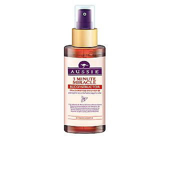 3 MINUTE MIRACLE RECONSTRUCTOR oil deep treatment