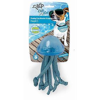 AFP Floating and Refreshing Toy Chill Out Medusa L  (Dogs , Toys & Sport , Aquatic Toys)