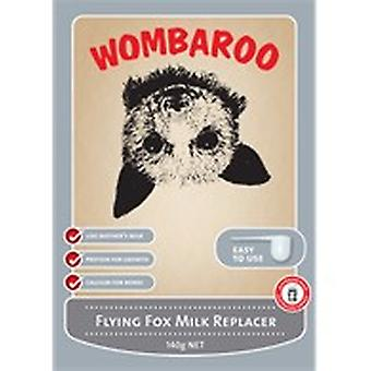 Wombaroo Flying Fox Milch 170gm