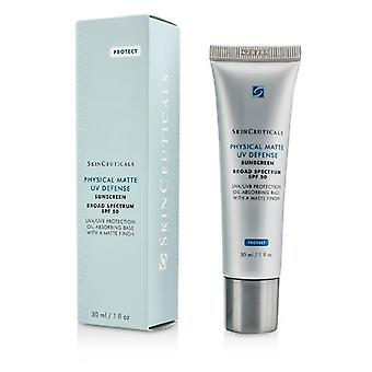 Skin Ceuticals Physical Matte UV Defense SPF 50 30ml/1oz