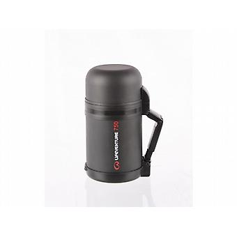 Lifeventure Wide Mouth Thermos (0.75L)