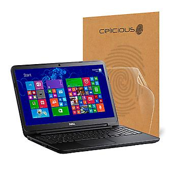 Celicious Impact Anti-Shock Shatterproof Screen Protector Film Compatible with Dell Vostro 15 3558