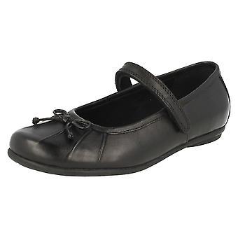 クラークス女学校/フォーマル靴ターシャの同盟国