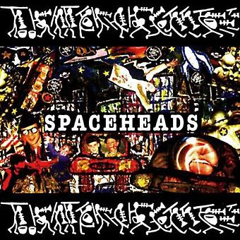 Spaceheads - Spaceheads [CD] USA importare