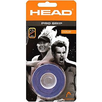 Head pro grip 3 Pack