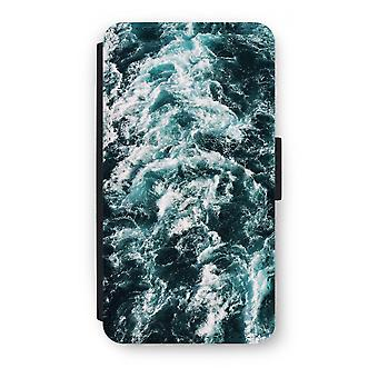 Motorola Moto G4/G4 Plus Flip Case - Ocean Wave