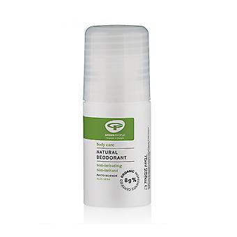 Green People Natural Aloe Vera Deodorant