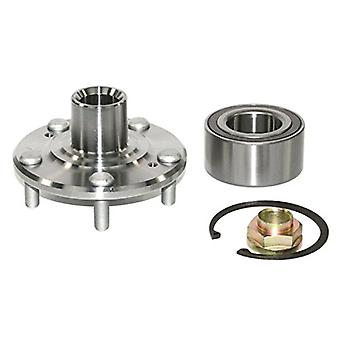 DuraGo 29596036 Front Wheel Hub Kit