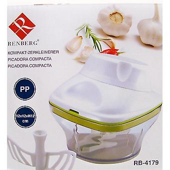 Renberg hånd blandebatteri kompakte