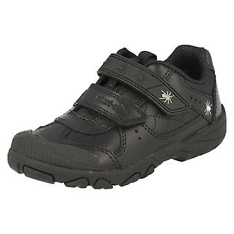 Boys Startrite School Shoes Tarantula