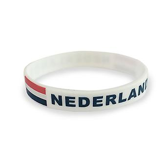 NETHERLANDS WRISTBAND