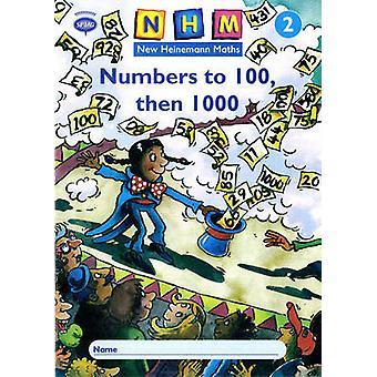 New Heinemann Maths Year2 - Number to 100 Activity Book by Scottish P
