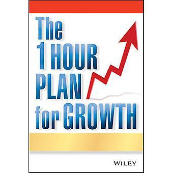 El Plan de una hora de crecimiento - cómo una sola hoja de papel puede tomar Yo