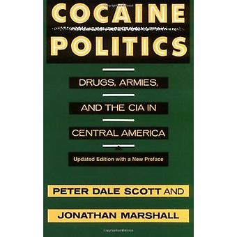 Exércitos de política - drogas - cocaína - e da CIA na América Central, por