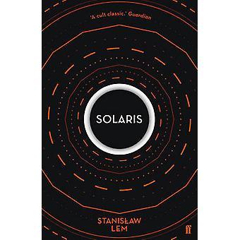 Solaris (Main) di Stanislaw Lem - 9780571311576 libro