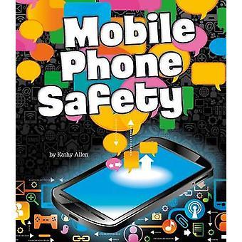 سلامة الهاتف المحمول كاثي الين-الأميركي فرانك بيكر-9781474724296 ب
