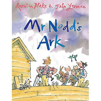 Mr. Nodd's Ark av John Yeoman - Quentin Blake - 9781783443741 boka
