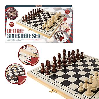 Christmas Shop Deluxe 3-in-1 Game Set