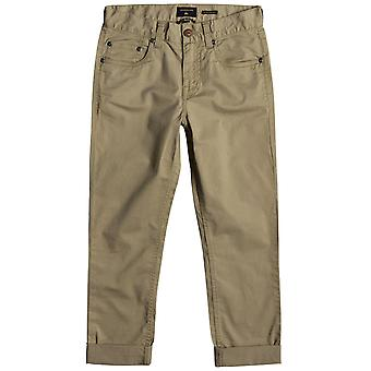 Quiksilver Elmwood Midnight Ankle Kids Pant