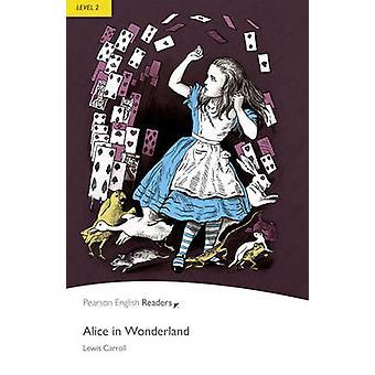Nivå 2 - Alice in Wonderland (2 revidert utgave) av Lewis Carroll -