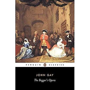The Beggar's Opera (klassiekers)