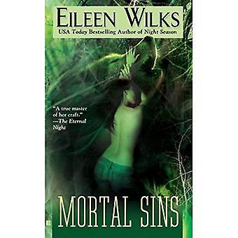 Mortal Sins (Berkley Sensation)