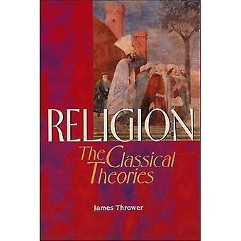 Religião: As teorias clássicas