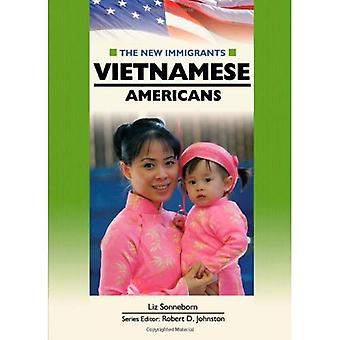 Vietnamesische Amerikaner (Neuzuwanderer (Chelsea House))