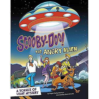Scooby-Doo! en vetenskap av ljus mysterium: Angry Alien (Scooby-Doo löser det med S.T.E.M.)
