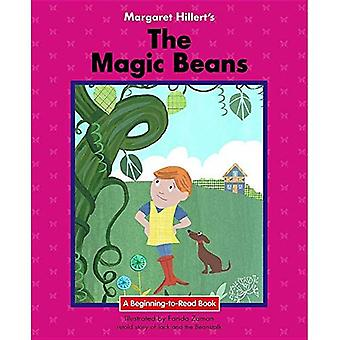 The Magic Beans (Beginning-To-Read Books)