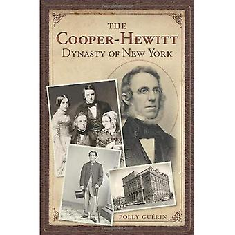 A dinastia de Cooper-Hewitt, de Nova York