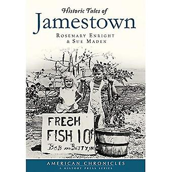 Historic Tales of Jamestown (American Chronicles)
