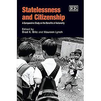 Apolidia e cittadinanza: uno studio comparativo sui benefici della nazionalità