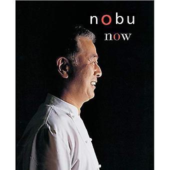 Nobu nu