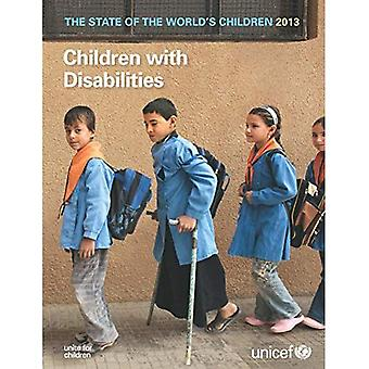 The State of the World's Children: Children with Disabilities