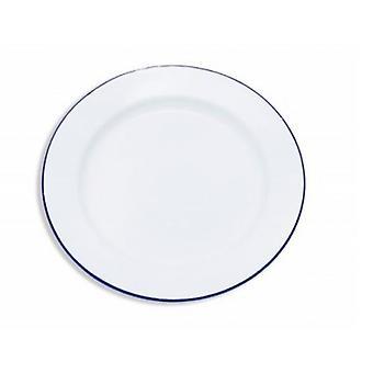 Enamel Round Plate