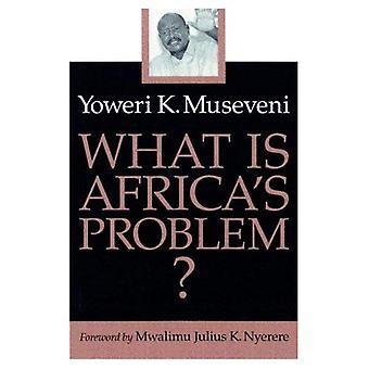 Was ist das Problem Afrikas?