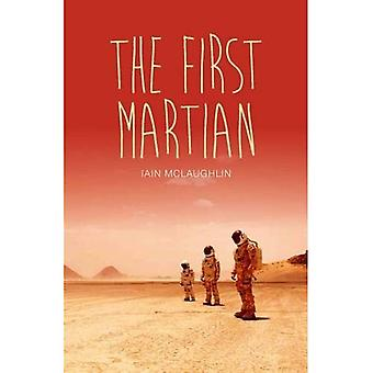 The First Martian (Teen Reads V)