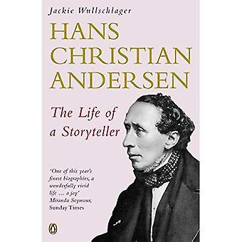Andersen: La vie d'un conteur