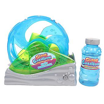 Gazillion 36163 Giant Bubble Mill Toy Blue
