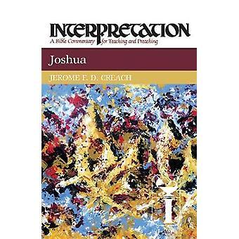 Interpretazione di Joshua di Creach & Jerome F. D.