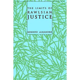 The Limits of Rawlsian Justice by Alejandro & Roberto