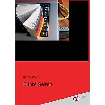 Bunte Seiten da Unger & Helmut