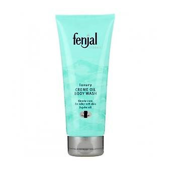 Fenjal Creme Oil Bodywash 200Ml